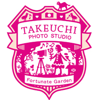 TAKEUCHI PHOTO STUDIO�AFortunate Garden